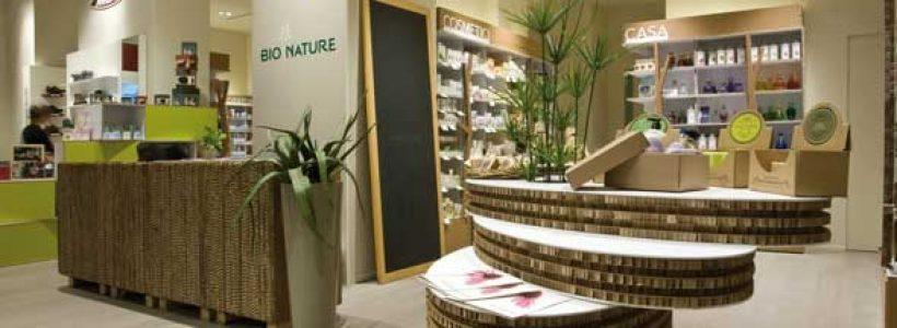 "BIONATURE, nuovi punti vendita ""eco"""