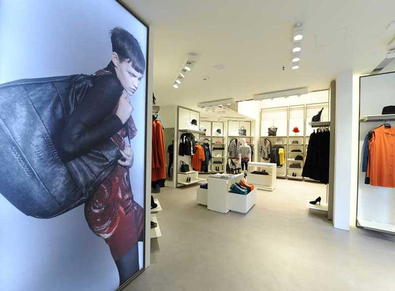 negozio SISLEY Milano San Babila