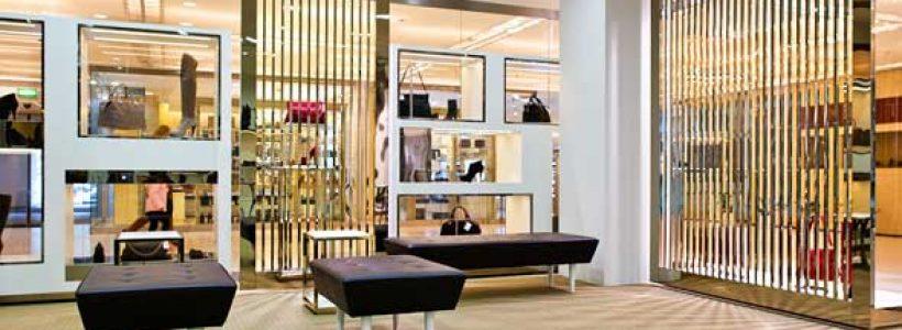 ALBERTO GOZZI, brand storico del settore calzaturiero, apre a Mosca.