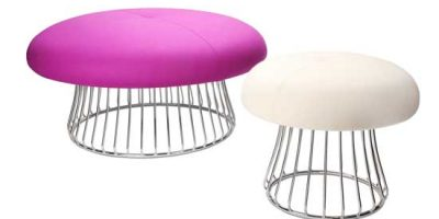 Seduta MAGIC STOOL by BOSS DESIGN.