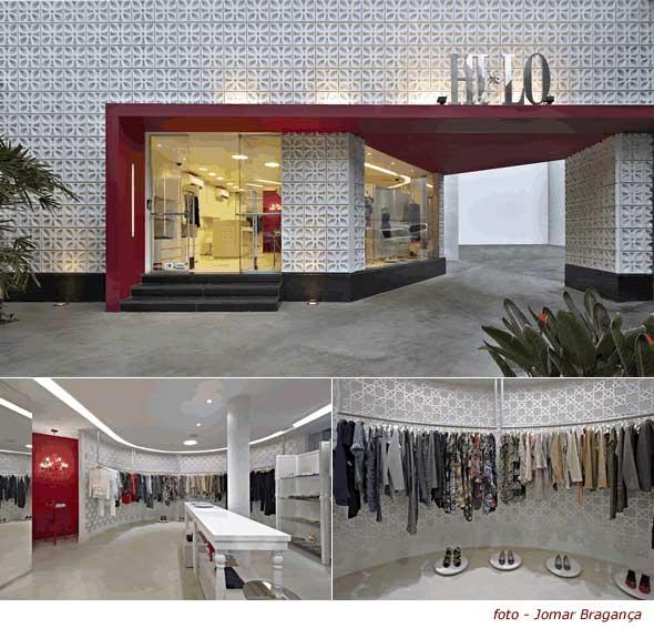HI-LO store Belo Horizonte