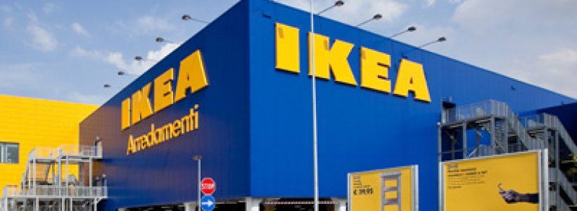 IKEA prepara l'accerchiamento di Milano.