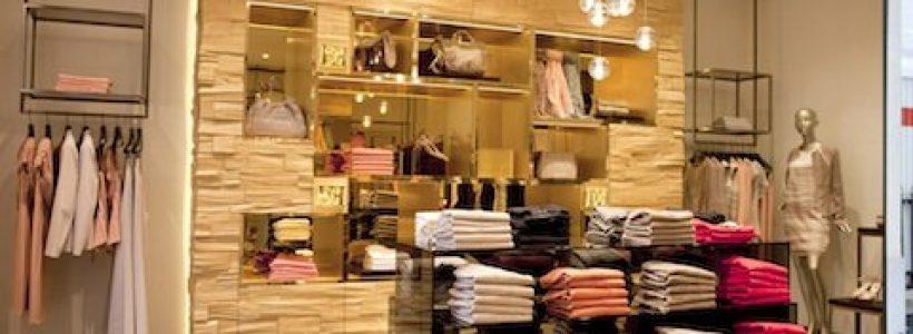 ESCADA ha inaugurato un nuovo flagship store a Parigi.