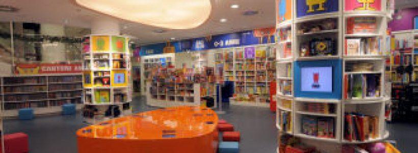 Mondadori Multicenter inaugura lo spazio MOBI.