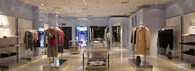 BLUGIRL inaugura due boutique monomarca a Pechino e a Riyad.