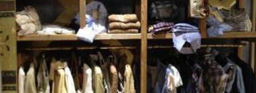 BOTTEGA QUATTRO apre una boutique Roma.