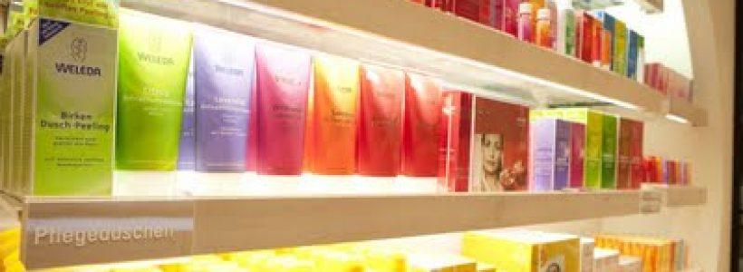 I cosmetici: trend e prospettive.