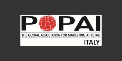 """POPAI ITALIA: """"Il visual merchandising: dal marketing emozionale alla vendita visiva"""""""