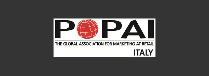 POPAI Italia: Seminario Store Design: strategies for a winning retail.