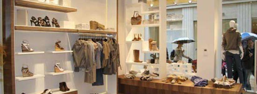 GEOX riapre il flagship store di Verona.