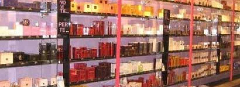 LIMONI rinnova il negozio di Terni.