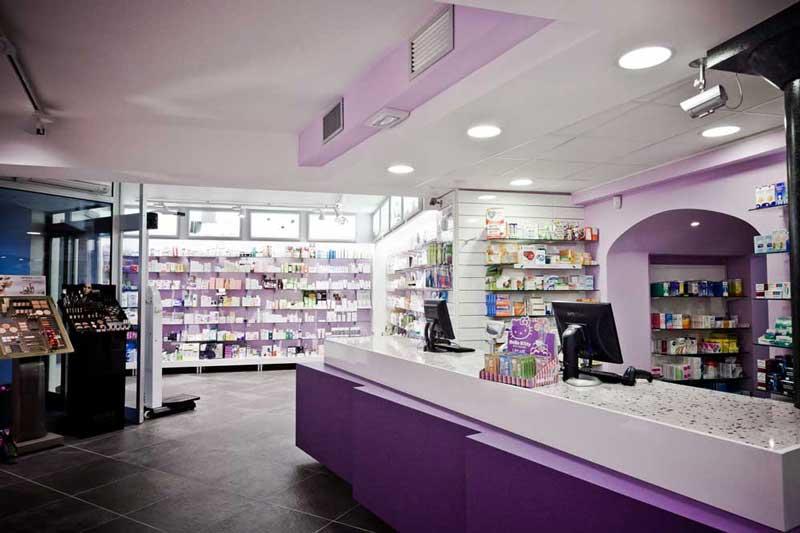 Farmacia DOLCE BAUDINO concept store