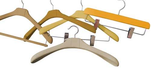 Speciale moda donna primavera estate grucce design for Wenko italia srl