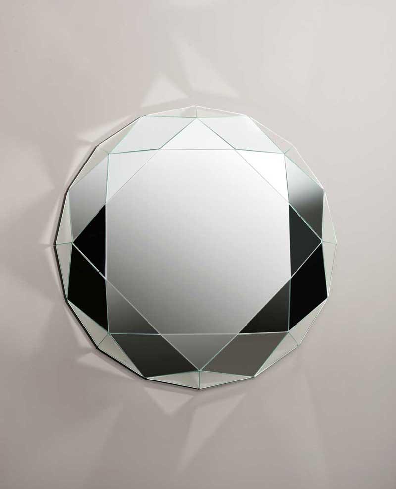 Specchio DIAMANTE by REGIA
