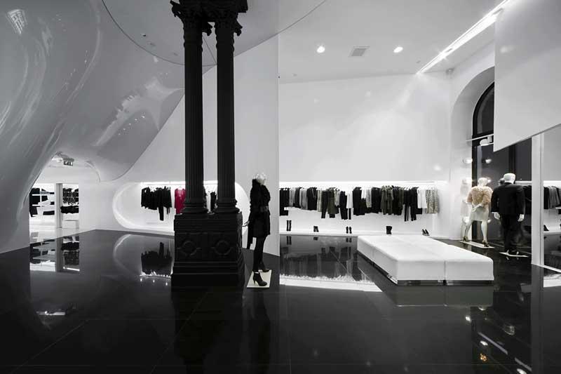 CAPSULA Store Budapest