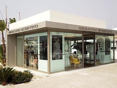 Ermanno Scervino Ibiza