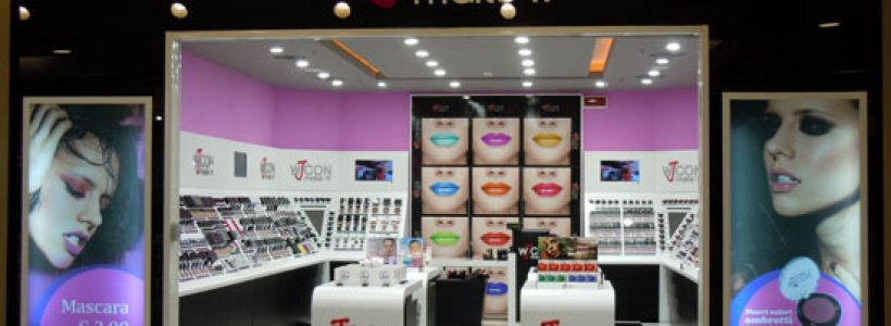 WJCON la nuova linea di cosmetici low-cost made in Italy.