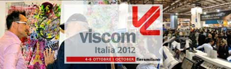 Viscom Italia 2012
