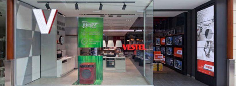 VESTEL Istanbul by Dalziel and Pow