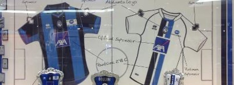 ATALANTA STORE apre all'OrioCenter.