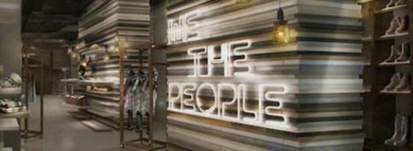 MCS: rinnovata con il nuovo concept la boutique di Parigi.