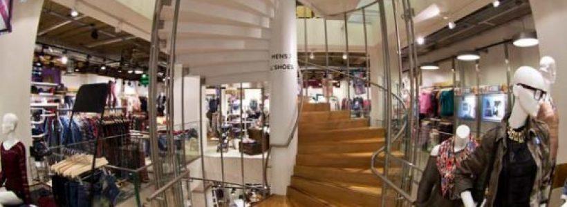 REPUBLIC flagship store, Leeds