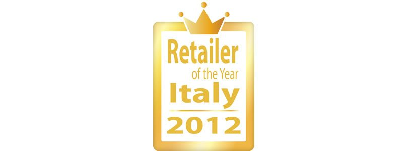 Assegnati i premi Retailer of the Year 2012