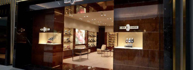CAR SHOE inaugura il suo primo punto vendita a Dubai.