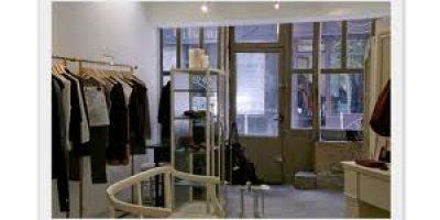 Vanessa Bruno to open pop-up store in New York.