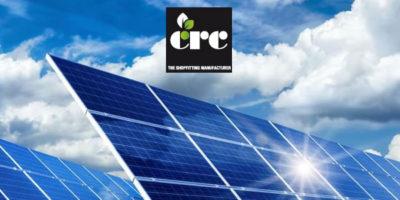 CRC: arredamento ecologicamente sostenibile per aziende attente alla tutela dell'ambiente.