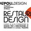 RESTAURANT DESIGN: il 27 marzo la presentazione dei risultati della prima edizione.