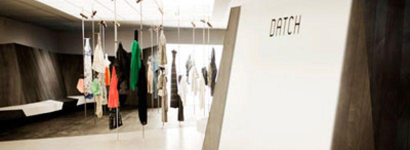 Nuove aperture per DATCH: prosegue lo sviluppo retail.
