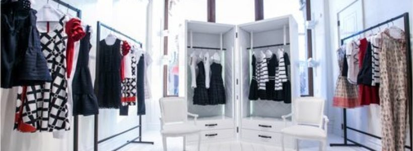 REDValentino: nuovo flagship store a Mosca.