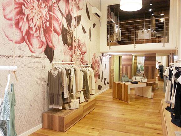 fixdesign flagship store padova