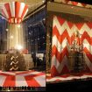 LOUIS VUITTON WINDOWS AT THE BOND STREET