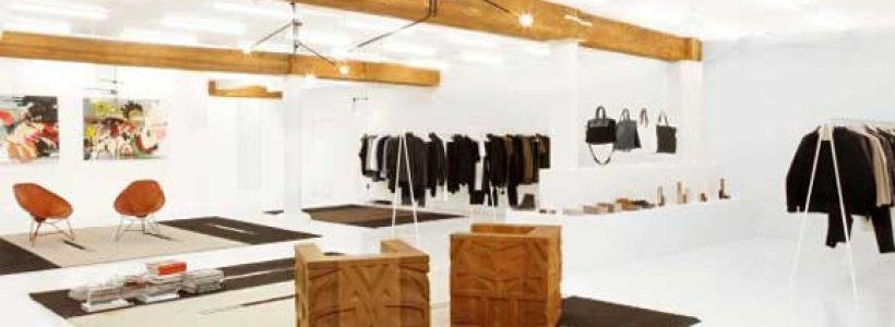Totokaelo's Fresh New Men's Store.