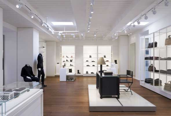 BOTTEGA VENETA Los Angeles