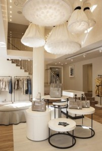 TWIN-SET SIMONA BARBIERI flagship store Verona