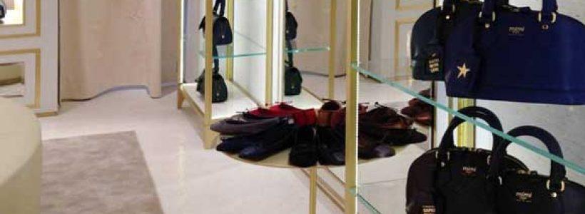 MIMI' CAPRI apre il suo primo flagship store a Parigi.