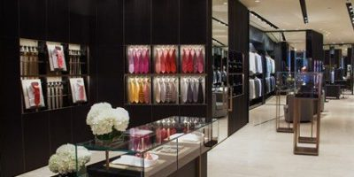 BRIONI: prosegue l'espansione retail negli Stati Uniti.