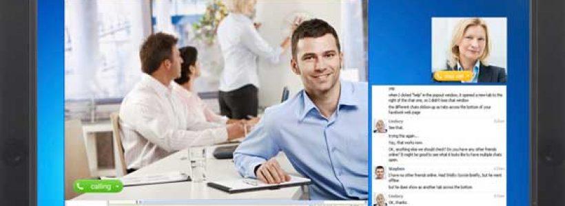 NEC Display Solutions combina design e grandi caratteristiche tecniche nel suo nuovo MultiSync® V801