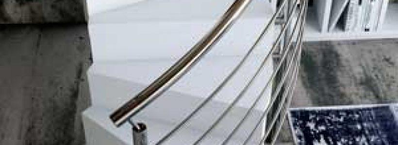 Scale in acciaio SMART: per un appeal fresco ed attuale