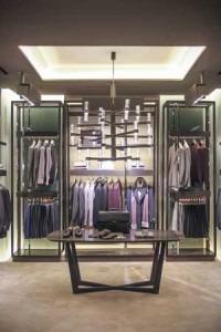 CANALI flagship Store Chengdu China