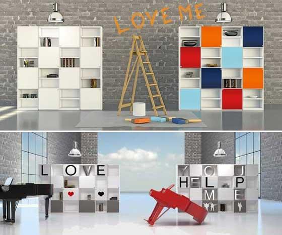 Cia international il design funzionale an arredamento for Interior design famosi