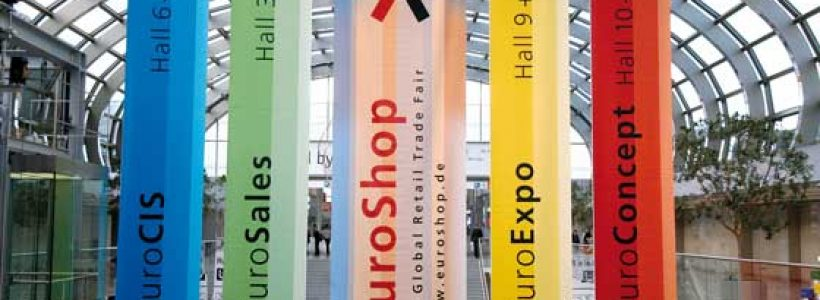 EUROSHOP: Expertise in Retail