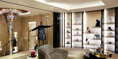 CELINE apre un flagship store a Parigi.