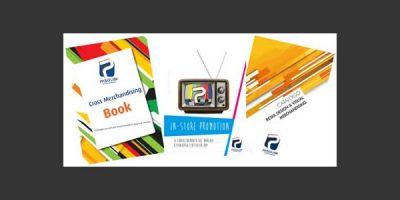 """PASOLINI LUIGI SPA presenta una """"libreria"""" di visual book senza precedenti"""
