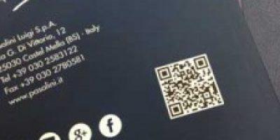 PASOLINI LUIGI Spa sceglie la multicanalità per comunicare.