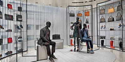 ARMANI, nuovo concept store a Istanbul.