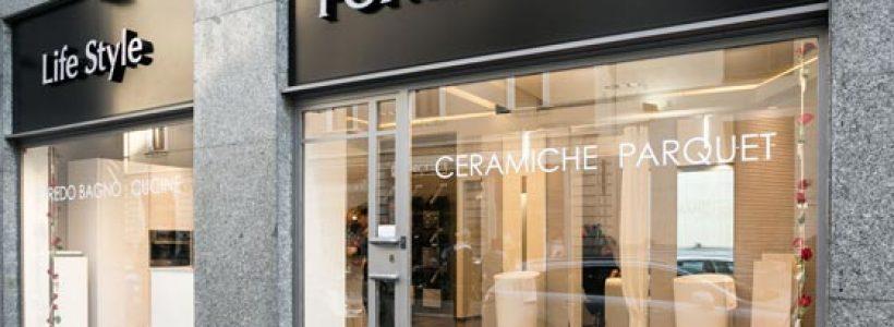 PORCELANOSA: l'interior design si rinnova e diventa 3.0  AN Shopfitting Magazine